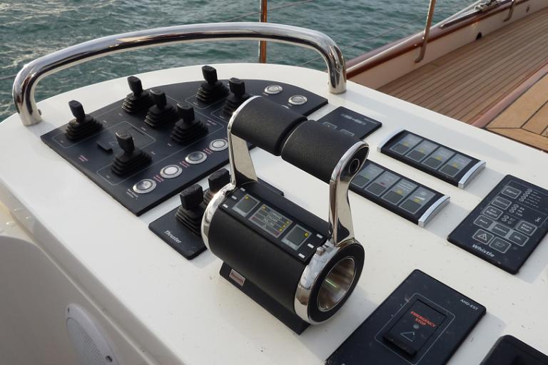 Boning Zeilboot 1