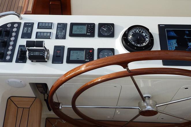 Boning Zeilboot 2