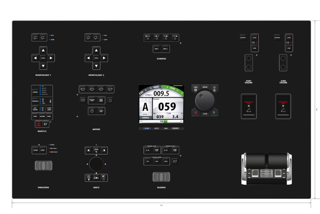 dashboard panels 5