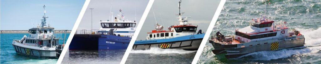 windfarm vessels
