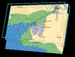 max sea timezero area wide chart